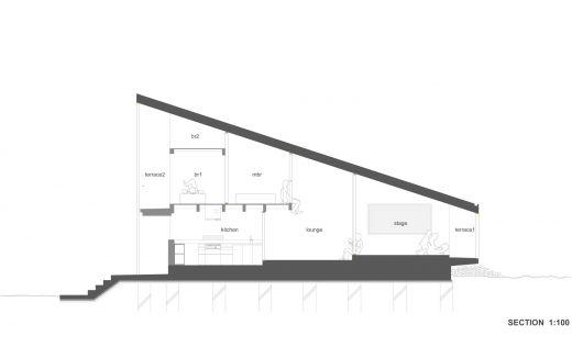 Casa Unou / Katsutoshi Sasaki + Associates (17)