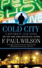 Kobo Daily Deal - Cold City (Urban Fantasy, Horror, Thriller)