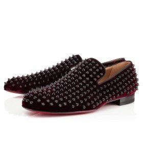 Zapatillas Christian Louboutin Replica
