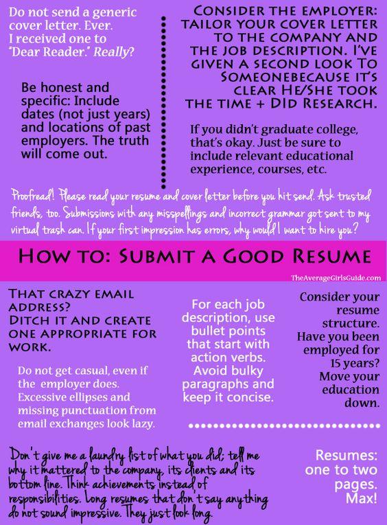 best 25 resume tips ideas on pinterest resume resume ideas and