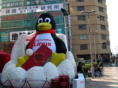 Linux 2007. Linux is good and free system. I think that our date are ...