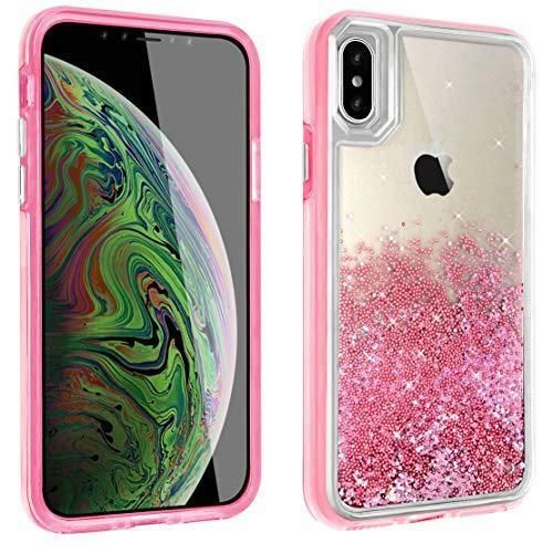 Iphone Xs Max Glitter Case Luxury Sparkle Cover Protective Girls