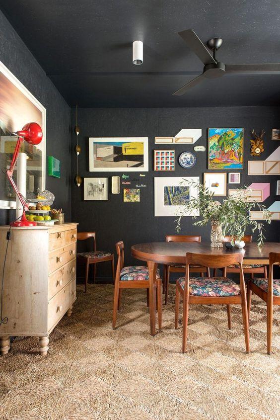 Top 50 room decor ideas 2016 according to australian house for Dining room ideas australia
