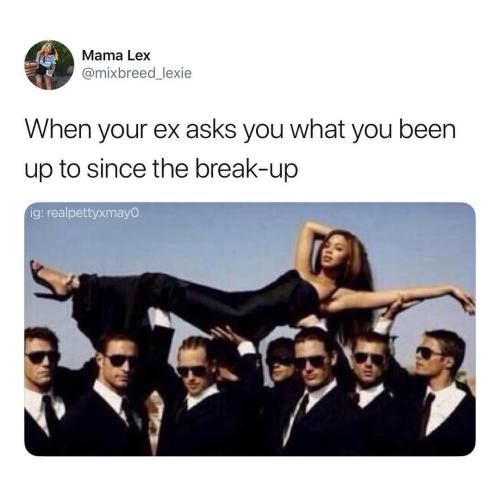 24 Break Up Memes That Are Painfully True Sayingimages Com Breakup Memes Funny Breakup Memes Relationship Memes