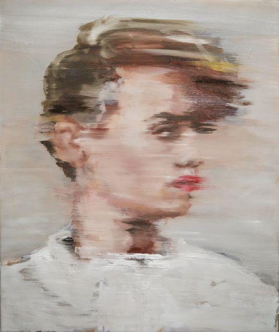 Paintings by Pauline Zenk