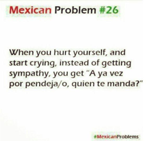 mexican problem haha joke jaja chiste chistoso etc