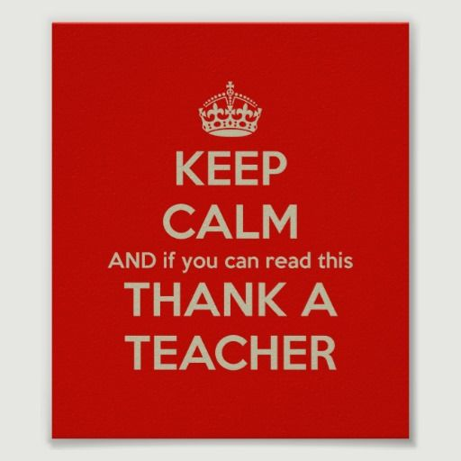 Appreciate Time Quotes: It's Time To Thank A Teacher And All The Educators For