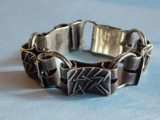 Orno Rewelacyjna Szeroka Bransoleta Srebro 67gr 7327685076 Oficjalne Archiwum Allegro Polish Jewelry Vintage Polish Accessories