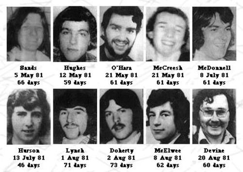 bobby sands - Google Search