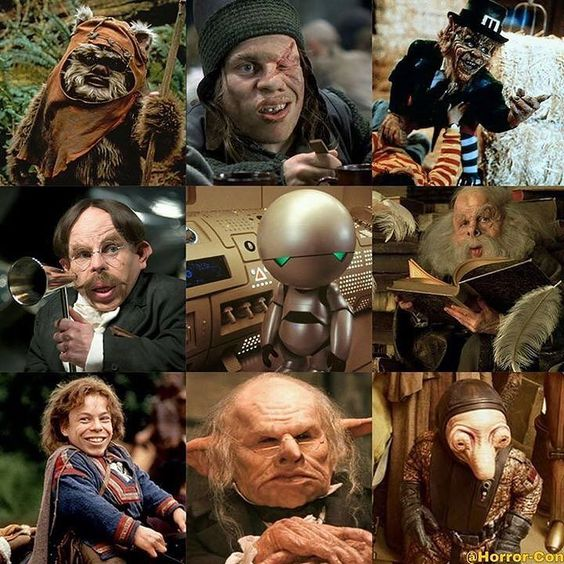 happy 46th birthday to warwick davis willow leprechaun