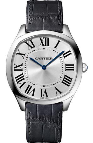 Cartier Drive de Cartier Extra-Flat Ref. WGNM0007
