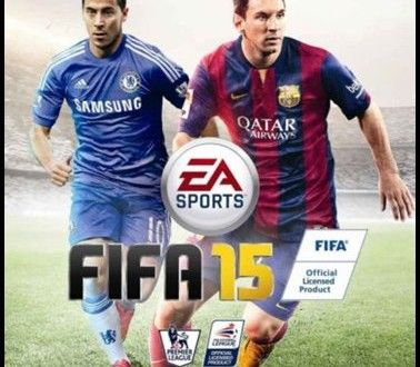 fifa 15 pc game free  kickass
