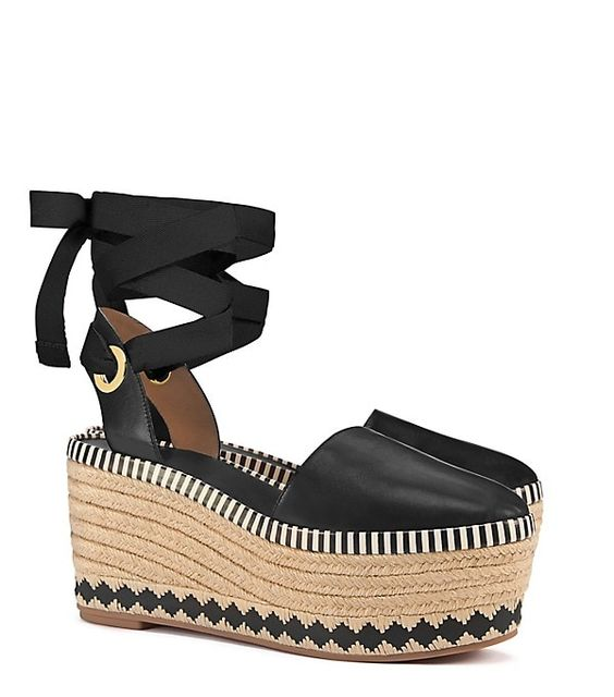 Flawless Espadrilles Shoes