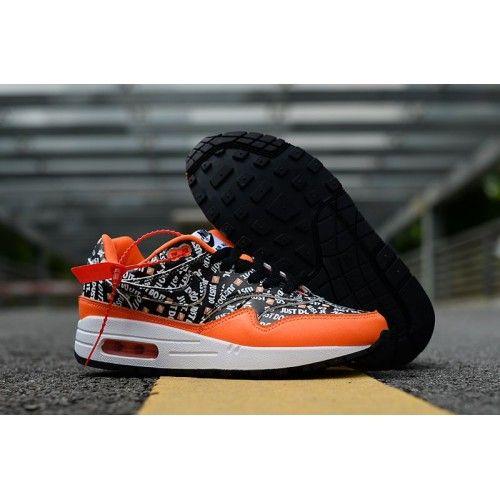 air max donna arancioni