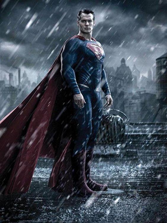 Novas fotos oficiais mostram Batman, Mulher Maravilha, Lex Luthor e Superman! - Legião dos Heróis: