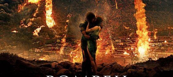 Premier extrait pour le peplum-catastrophe #Pompeii avec #KitHarington et #KieferSutherland