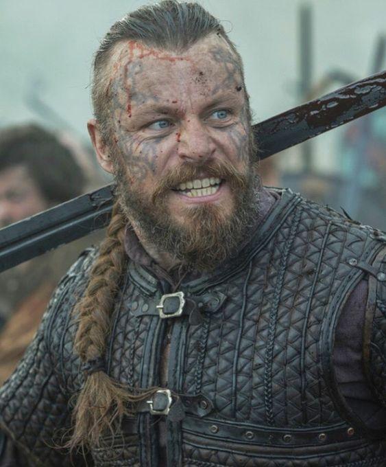 """Harald """"Finehair""""  9b4ad05ec0154b6f6295d4b5201a5db9"""