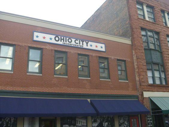 Ohio City-1