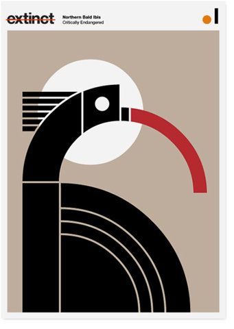 Swiss design of the 1960s reincarnate.  Grainedit