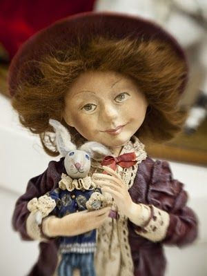 Dolls Photography: The Wachtanoff Doll Gallery