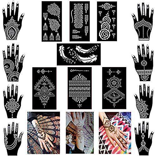 Pin Auf Makeup Henna