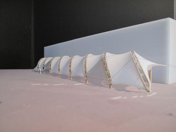 Gallery - United Nations Porte Cochere / FTL Design Engineering Studio - 19