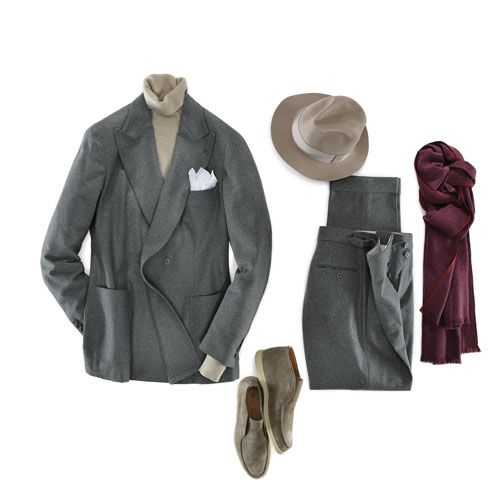 Men's Ready To Wear Fall Winter | Loro Piana