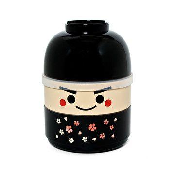 Blossom Boy Bento Box