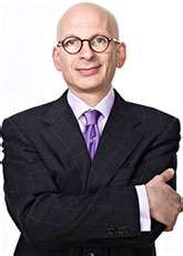 Seth Godin - marketing genius