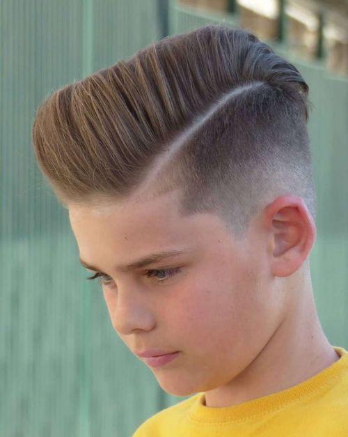 35+ Giving a boy a haircut ideas in 2021