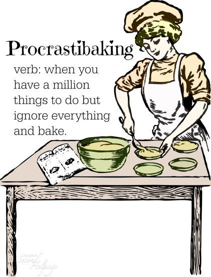 Baking Jokes