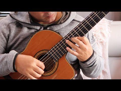 Preludio No 11 Francisco Tarrega Classical Guitar Lesson Nbn Guitar Classical Guitar Lessons Classical Guitar Guitar