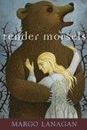 YA fairy tale/fantasy. Kind of a traumatic story, but compelling.