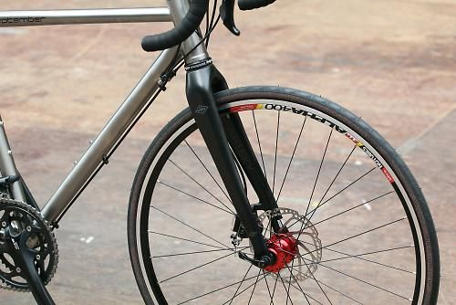 Sabbath September AR-1 With Disc Brakes | Bici / Bicycle | Pinterest ...