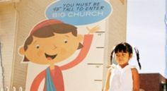 If your church is one of today's 44 percent that includes kids in big church, are you accomplishing what you hope?