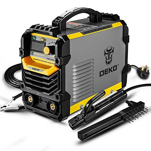 Best Welder For Home Use Reviews For 2020 Welding Machine Arc Welders Arc Welding Machine
