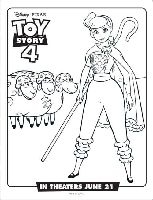 Toy Story Coloring Pages Activity Sheets Toy Story Coloring