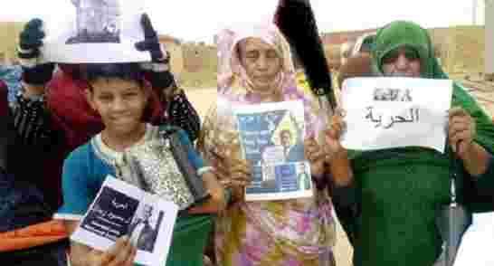 صحيفة إيطالية تتهم الجزائر بإنتهاك حقوق الإنسان في سجون مخيمات تندوف