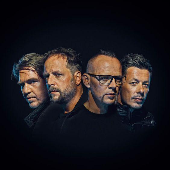 Die Fantastischen Vier sind 2017 auf grosser Tour und gastieren am 18. Januar 2017 im Hallenstadion Zürich. Tickets bei Ticketcorner.