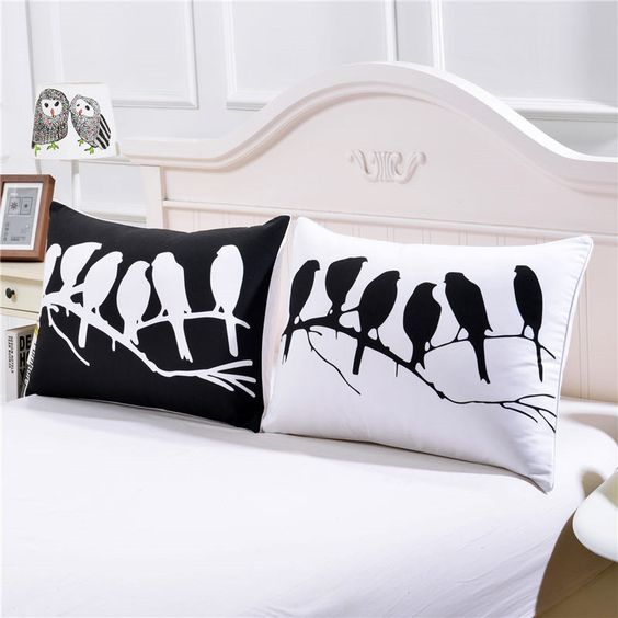 Direct Selling Gunners Body Pillowcase Cool and Cozy Pillow Cover New Year Gifts for Home Bedclothes 2Pcs/Pair 48cmx74cm