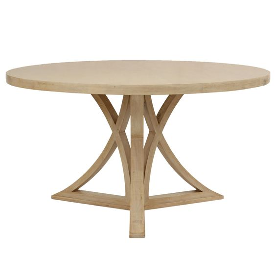 Floyd Round Dining Table Layla Grayce Eat In Kitchen