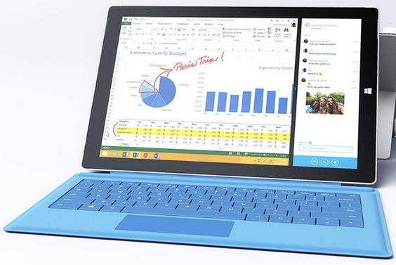 7 good Windows hybrids that rival the Surface Pro 3