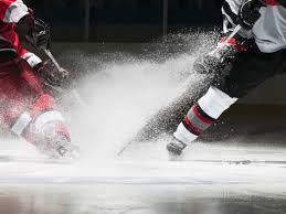 I just love how serious hockey is