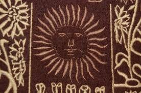 Resultado de imagen para bordado hindu