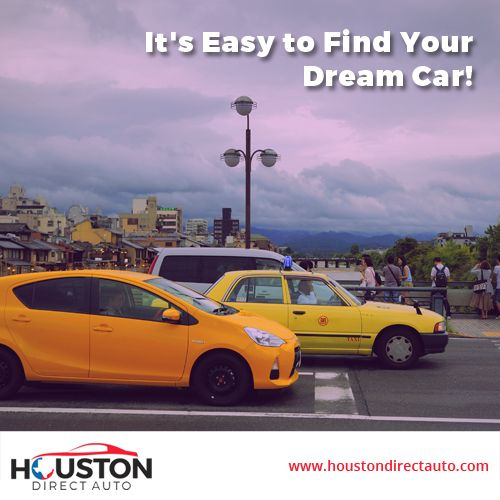 Houston Direct Auto Is The Most Flexible And Efficient Way To Find