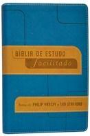 JESUS CRISTO, A ÚNICA ESPERANÇA: BÍBLIA SAGRADA: BÍBLIA DE ESTUDO FACILITADO