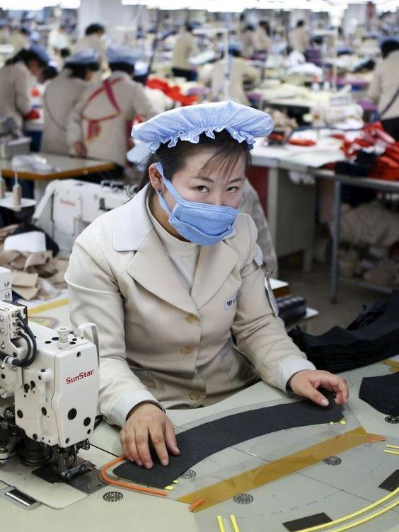 Работа в корее для девушек вакансии модельное агенство северск
