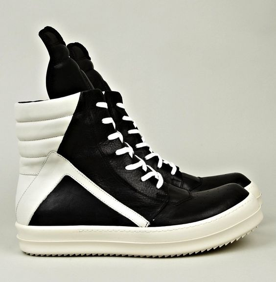 explore owens geobaskets rick owens men and more awesome shoes love it ...
