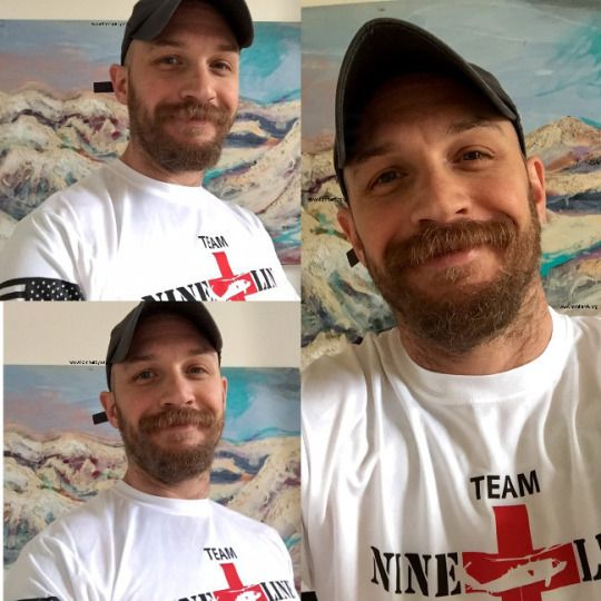 Tom Hardy - May 29th 2015