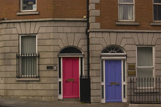 Dublin by ccasafua, via Flickr